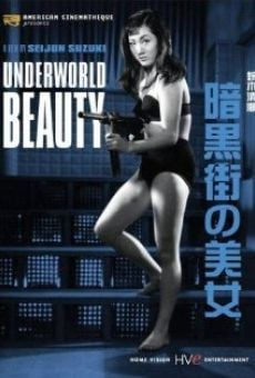 Ver película Underworld Beauty