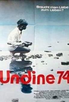Undine 74 on-line gratuito