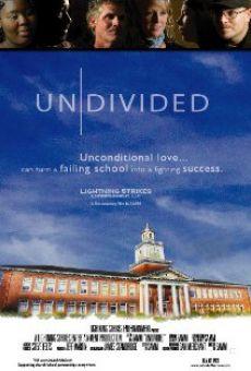 Ver película UnDivided
