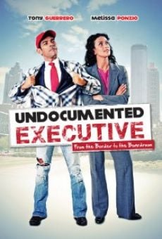 Ver película Undocumented Executive
