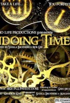 Undoing Time online kostenlos
