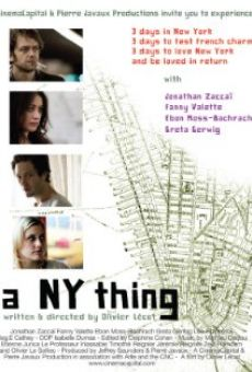 Une aventure New-Yorkaise online free