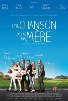 Ver película Une chanson pour ma mère