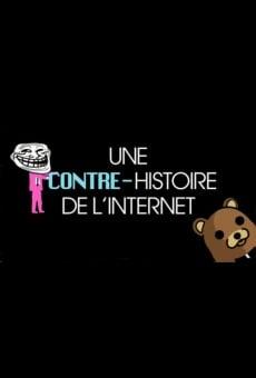 Une contre-histoire de l'Internet online