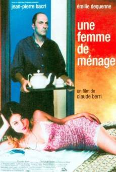 Película: Une femme de ménage
