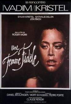 Ver película Une femme fidèle