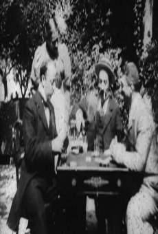 Ver película Une partie de cartes