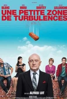 Ver película Une petite zone de turbulences