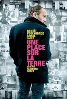 Ver película Une place sur la Terre
