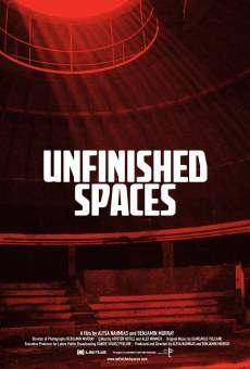 Película: Unfinished Spaces