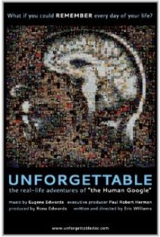 Unforgettable on-line gratuito