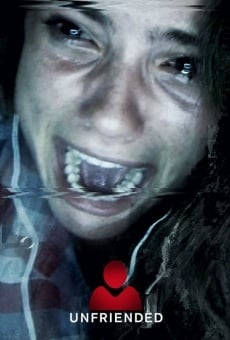 Ver película Unfriended