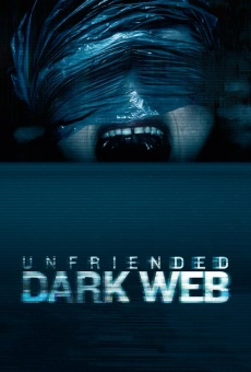Unfriended: Dark Web online streaming