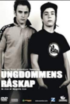 Ver película Ungdommens råskap