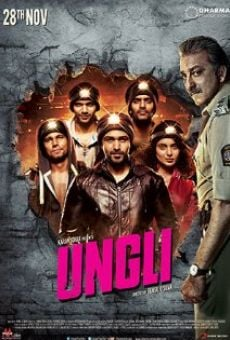 Ungli on-line gratuito