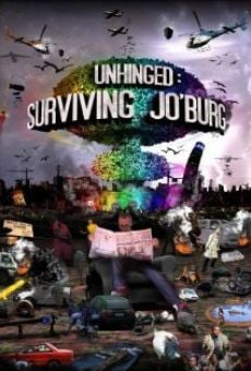 Unhinged: Surviving Jo'burg online
