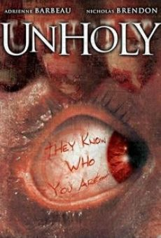 Unholy Online Free