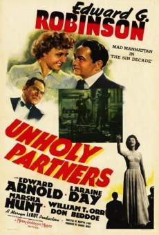 Unholy Partners on-line gratuito