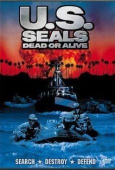 Ver película Unidad especial: U. S. Seals