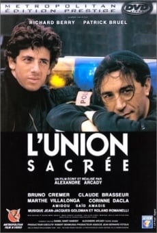 L'union sacrée online streaming