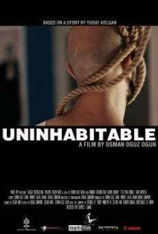 Ver película Uninhabitable