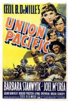 Union Pacific on-line gratuito