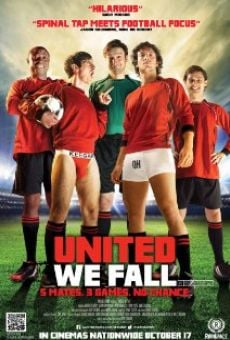 Película: United We Fall