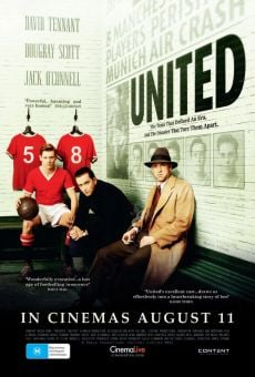 United online streaming
