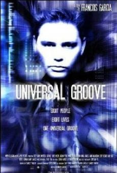 Universal Groove on-line gratuito