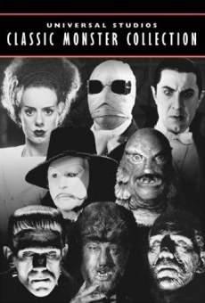 Universal Horror on-line gratuito