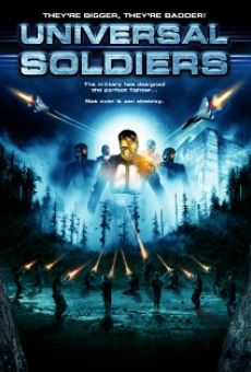 Película: Universal Soldiers