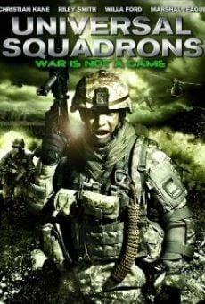 Universal Squadrons gratis
