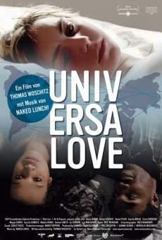 Película: Universalove