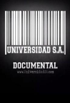 Watch Universidad S.A. online stream