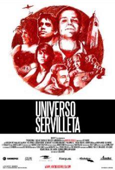 Ver película Universo servilleta