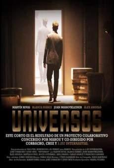 Ver película Universos