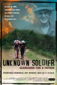 Unknown Soldier: Searching for a Father gratis