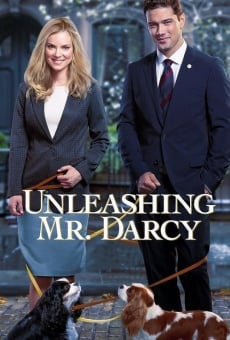 Película: Unleashing Mr. Darcy