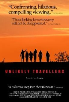 Ver película Unlikely Travellers