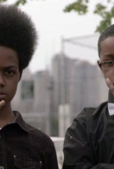 Película: Unlocking the Truth
