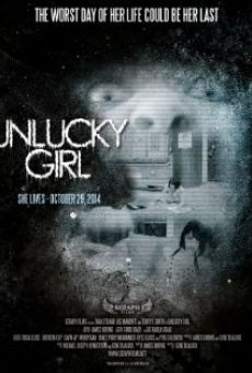 Unlucky Girl on-line gratuito