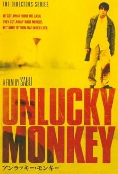 Ver película Unlucky Monkey