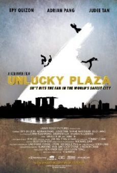 Película: Unlucky Plaza