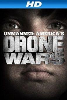 Watch Unmanned: America's Drone Wars online stream
