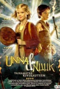 Ver película Unna ja Nuuk