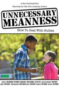 Unnecessary Meanness online free