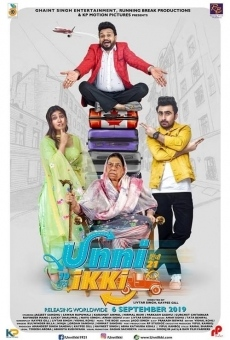 Ver película Unni Ikki