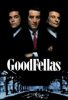 Goodfellas on-line gratuito