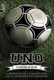 Ver película Uno, la historia de un gol