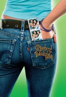 The Sisterhood of the Traveling Pants on-line gratuito